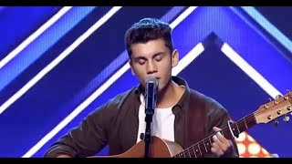 Jaymie De Boucherville - The X Factor Australia 2014 - AUDIT...