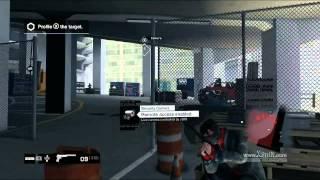 Watch Dogs - Freeroam Gameplay - #1