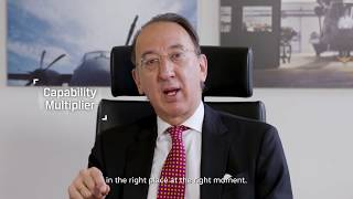EDA On The Record: Military Mobility