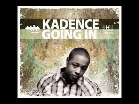 Shot In The Club- Kadence feat. Tony Tone