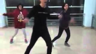 [Hướng dẫn] Flashmob Ngày Xuân Long Phụng Xum Vầy