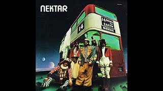 Watch Nektar Astral Man video