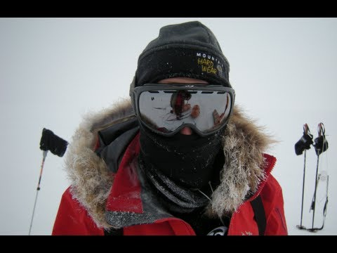 Antarctica Expedition Documentary: POLAR VISION