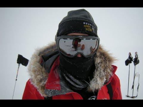 Antarctica Expedition Documentary: POLAR VISION
