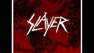 Watch Slayer Public Display Of Dismemberment video