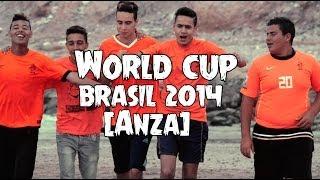 World cup brasil 2014 [Anza] - [كأس العالم البرازيل 2014 [أنزا Mont...