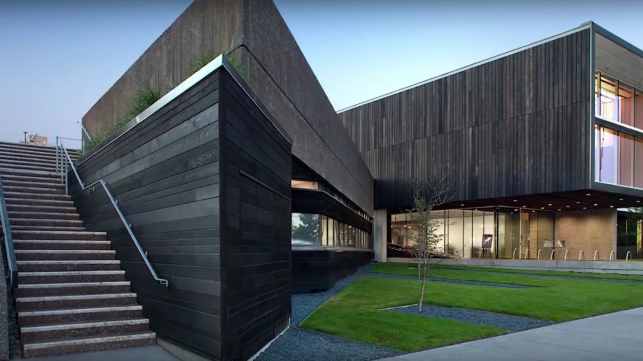Advanced engineering concepts in solid wood construction youtube for Concept home architecture and engineering