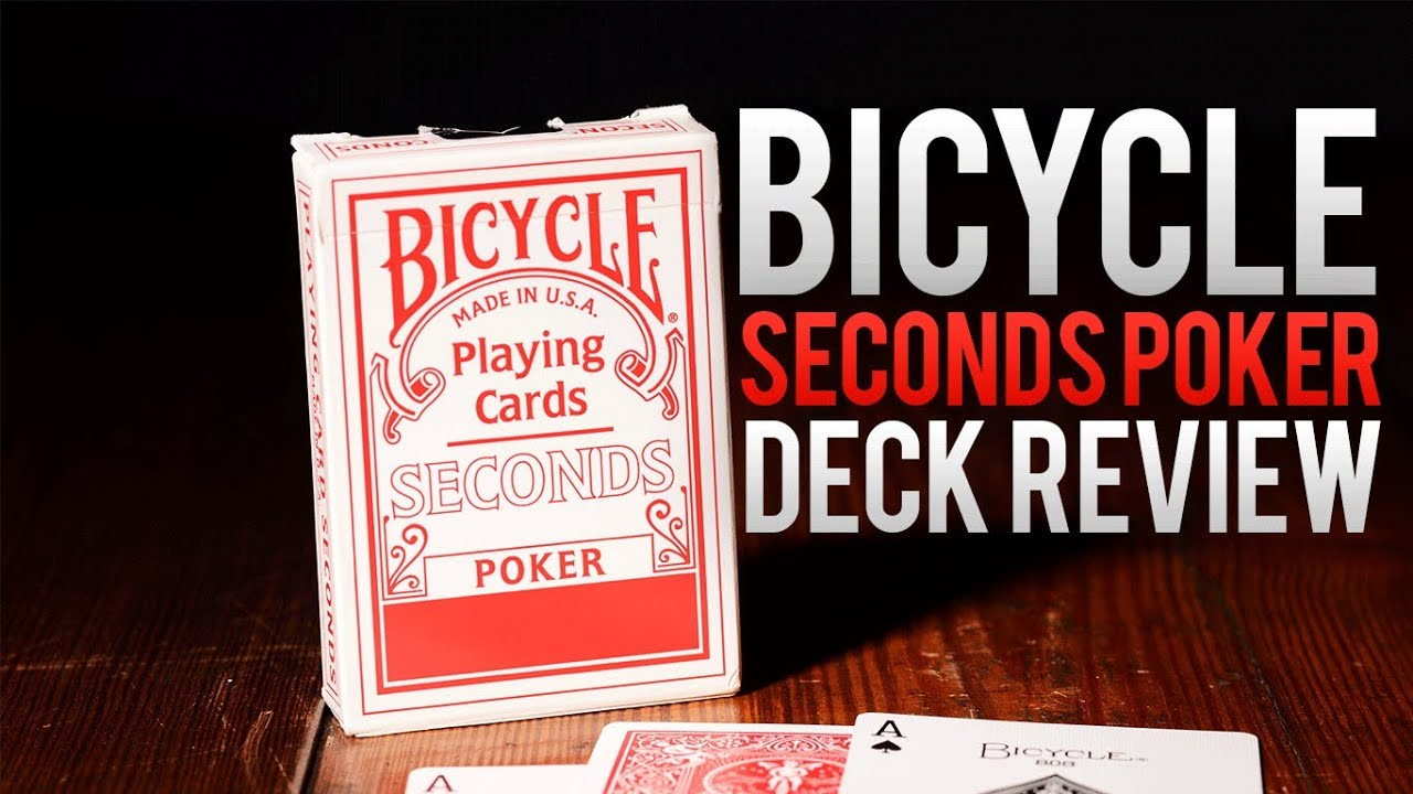 Bicycle Cards Review