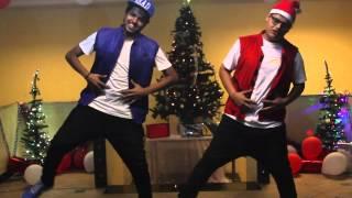 Christmas Dance Choreographed By Gaurav Singh