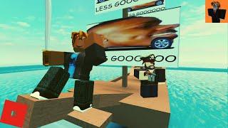 Roblox Sea Of Thieves lol