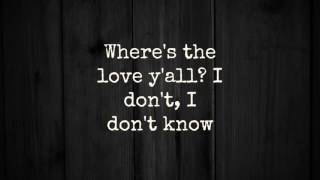 Where Is The Love |THE BLACK EYED PEAS ft. The World| - Lyrics