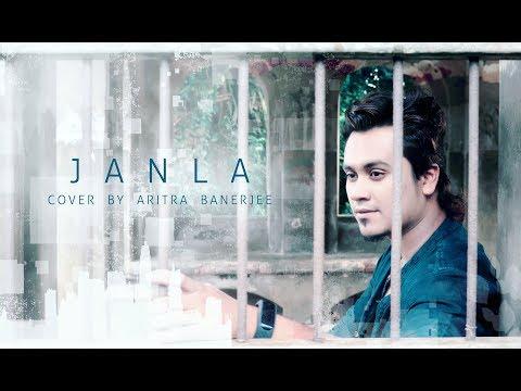 Janla | Cover | Aritra Banerjee | fossils...