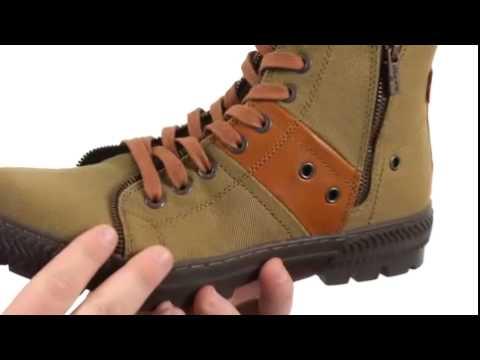 Levi's® Shoes Sahara Lux Casual Men's Boot