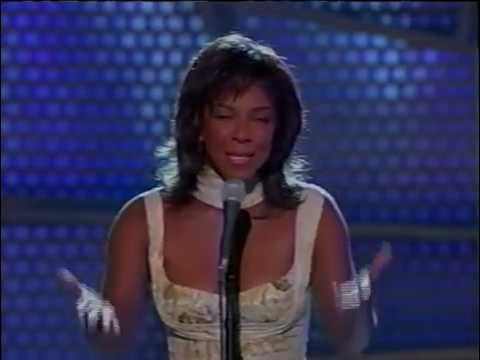 Natalie Cole - (If You Can't Sing It) You'll Have to Swing It (Mr. Paganini) [1997]