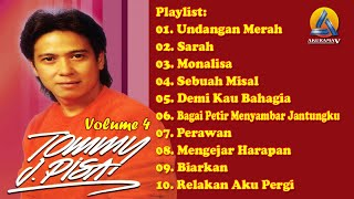 Download Lagu Tommy J Pisa - The Best Of Tommy J Pisa - Volume 4 (Official Audio) mp3