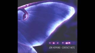 Nightjar Jon Hopkins
