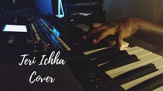 Teri Ichha Instrumental Cover   Hindi Worship Song   Godson Thomas