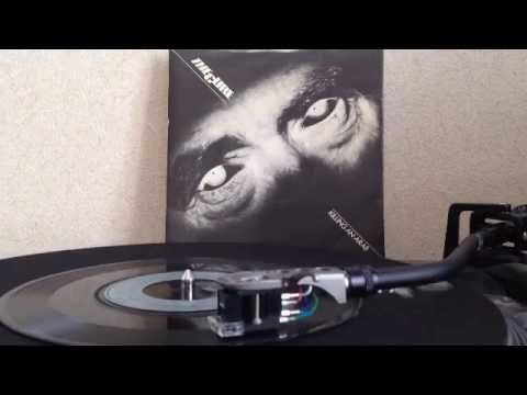 The Cure - Killing An Arab (7inch)
