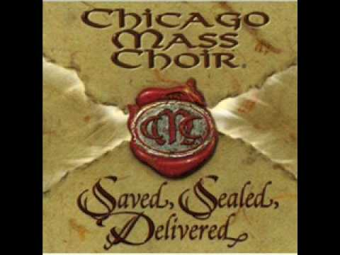 Chicago Mass Choir-Making A Way