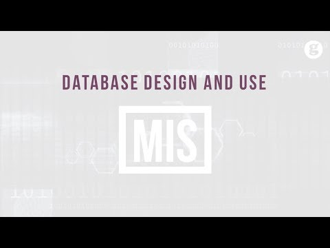 Database Design and