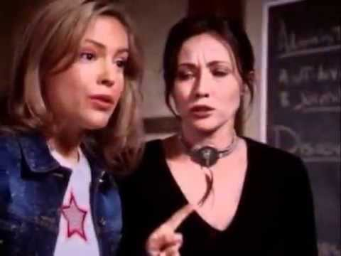 Charmed season 3 - Sahlene: Ordinary girl