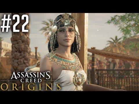 MEMPHIS TERUGNEMEN! - Assassins Creed: Origins #22