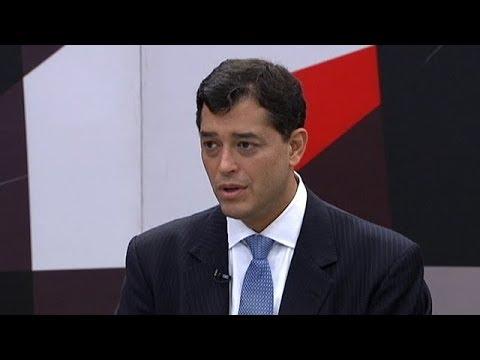 Deputado comenta intervenção federal no Rio de Janeiro