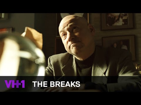 The Breaks  Meet The Cast: Evan Handler  VH1