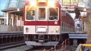 近鉄名古屋線 ダイヤ改正で急行停車駅となる、南が丘駅に来訪