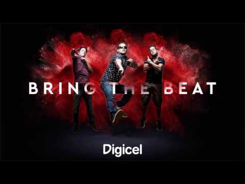 Digicel Bring The Beat   Machel Montano   HoneyPot Remix