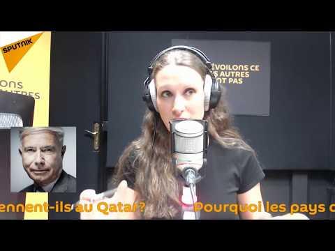 Pourquoi les pays du Golfe s'en prennent-ils au Qatar?
