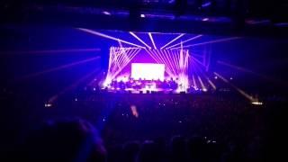 Florent Pagny - Souviens-toi (concert à Pau)