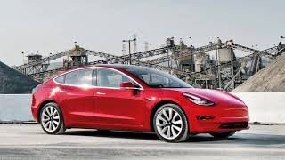 WOW.. Tesla Model 3 Review An Early Drive In The Cheaper Tesla
