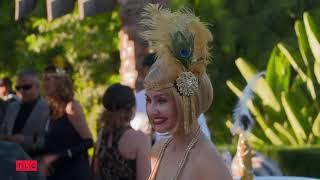 Хочу такую свадьбу! (сезон 1, серия 3) - Коктейльное платье.