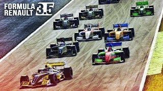 OPEN WHEEL RACING | iRacing Formula Renault 3.5