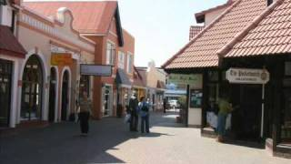 NAMIBIE juillet 2009 : Swakopmund & survol CESNA