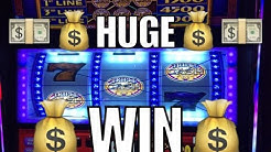 💥 Handpay - Jackpot on Quarter Machine 💥 Live Play 💥 Slot Play 💥 Huge Win 💥