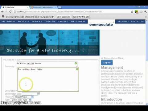 Issue Tracker Joomla Extension