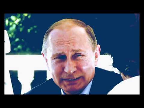 двойников Путина не