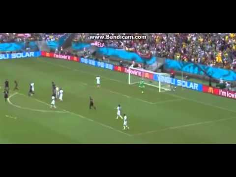 HD 1080p Germany vs USA 1 0 ~ Full Highlights and All Goals ~ 2014 FIFA World Cup Brazil
