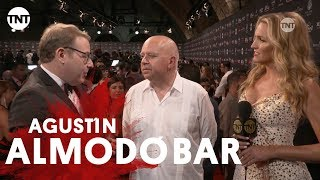 Premios Platino 2018 | Agustín Almodóbar