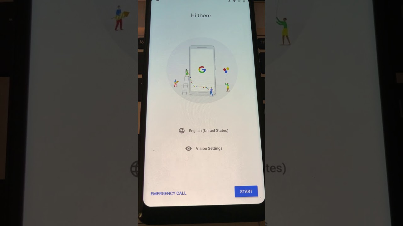 Google Pixel 2 and Pixel 2 xl FRP Oreo 8 1 0 : LightTube