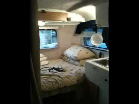 Casita Travel Trailer For Sale >> Casita camper - YouTube