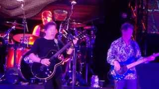George Thorogood - House Rent Boogie / One Bourbon, One Scotch, One Beer - Birmingham, AL