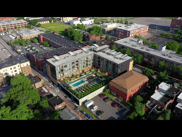 4101 Laclede #410   Central West End   Ted Wight   Dielmann Sotheby's International Realty