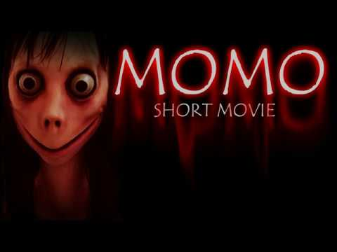 TERROR OF MOMO CHALLENGE [HORROR SHORT MOVIE]