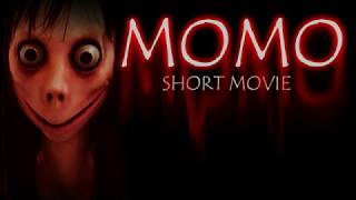 TERROR OF MOMO CHALLENGE [HORROR SHORT MOVIE]