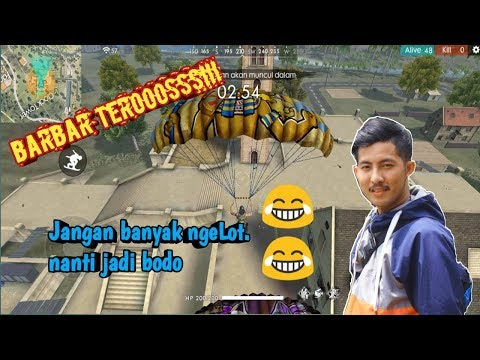 STAY AT HOME !! MABAR FREE FIRE