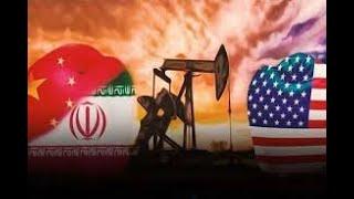 Война. Иран и США. Начало мировой войны.