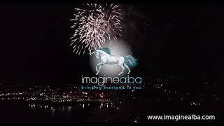 Oban Fireworks 2019